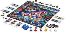 Load image into Gallery viewer, Monopoly Sonic Gamer