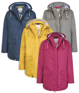 Iona Womens Waterproof Coat