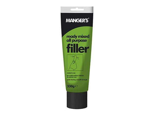 Mangers All Purpose Filler Ready Mixed 330g