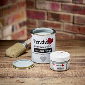 Frenchic The Lazy Range