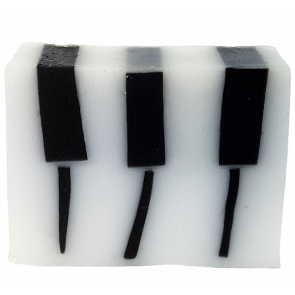 The Piano Bar Soap