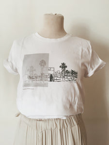 Tee-shirt « My California »