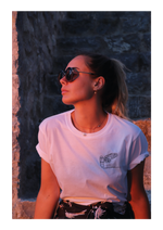 "T-shirt - Collection ""Dolce Vita"" - Le provençal"