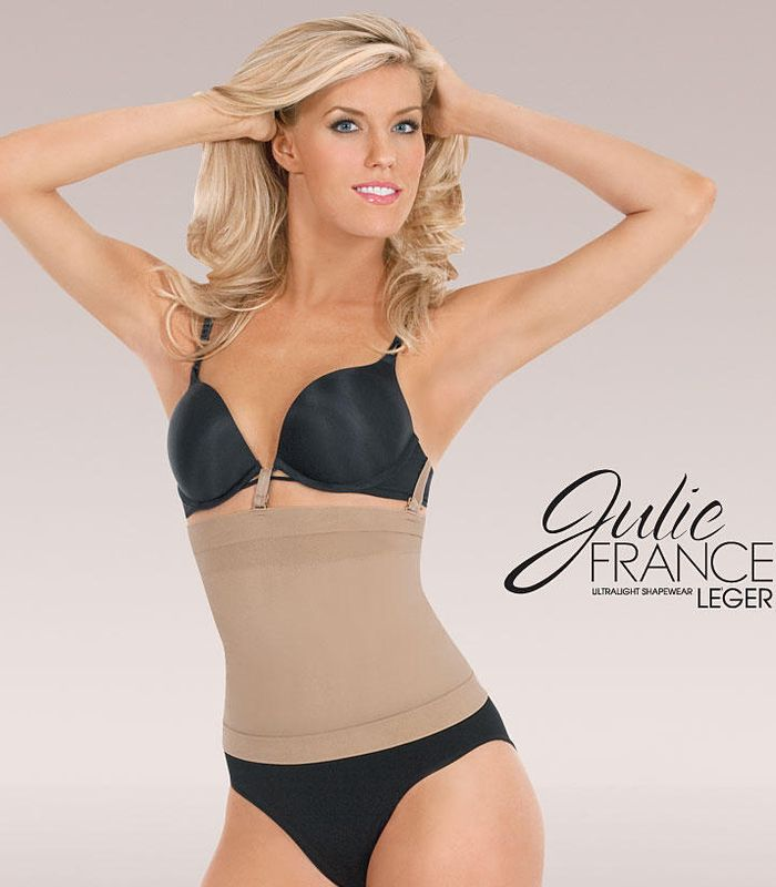 Julie France Size 1X JFL10 Nude Shaper