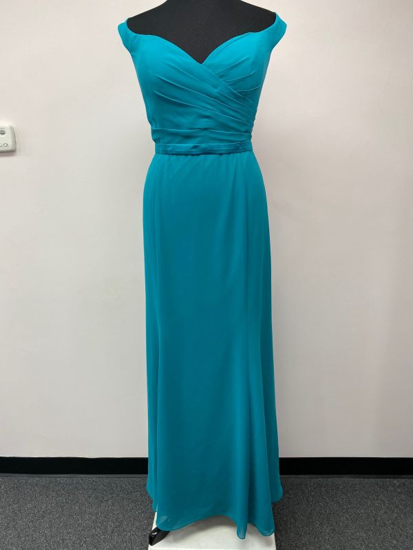 Kanali K Size 18 1810 Oasis Bridesmaid Dress