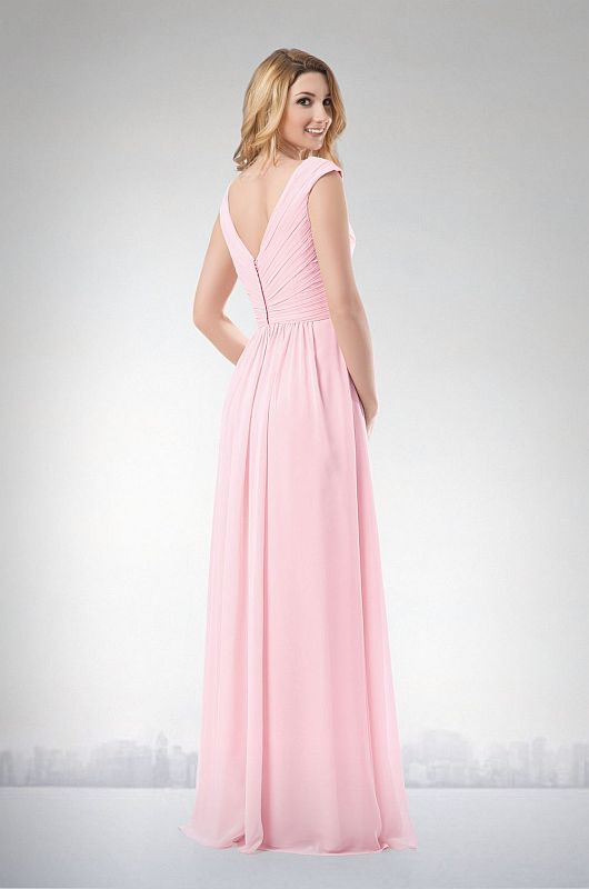 Kanali K Size 12 1720 Petal Bridesmaid Dress