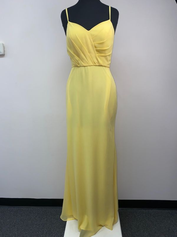 Kanali K Size 10 1825 Daisy Bridesmaid Dress
