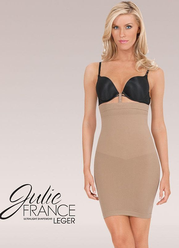 Julie France Size XL JFL18 Nude Shaper