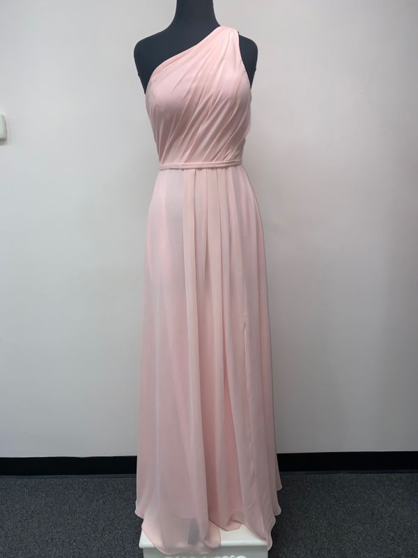 Kanali K Size 6 1831 Pretty Pink Bridesmaid Dress