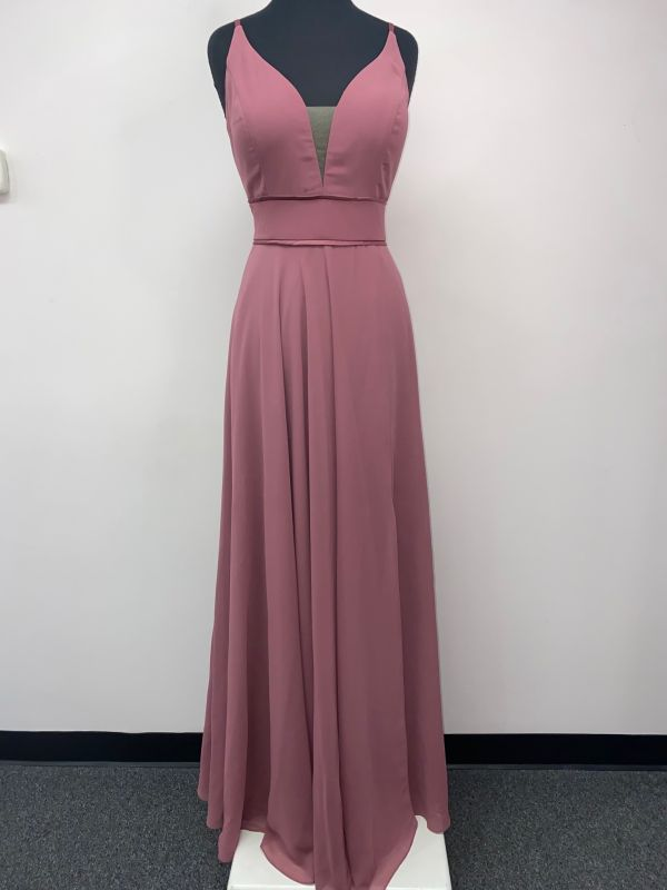 Kanali K Size 12 1819 Romance Bridesmaid Dress