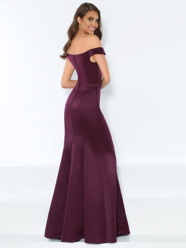 Kanali K Size 6 1791 Primrose Bridesmaid Dress