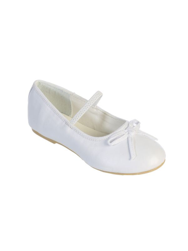 Tip Top Kids 10 S63 White Shoes
