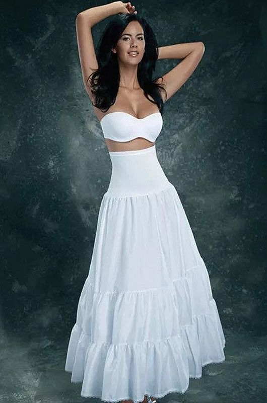 Bridal Outlet Size M/L (14-22) 80SP Slip