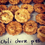 Chili Cheddar Pies