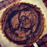 Order Chocolate Pie
