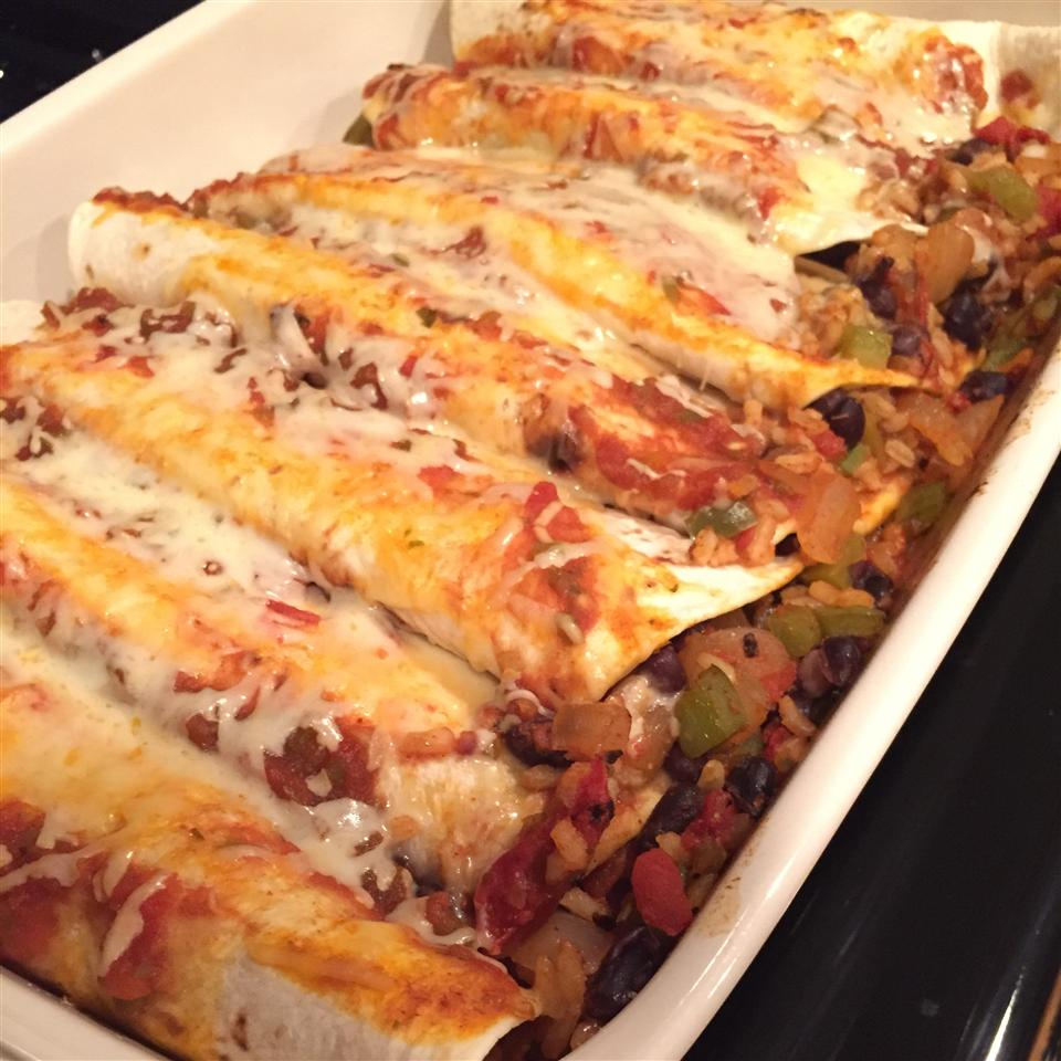 Real Enchilada Dinner - Friday 11/6