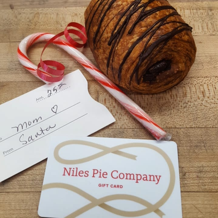Niles Pie Gift Cards
