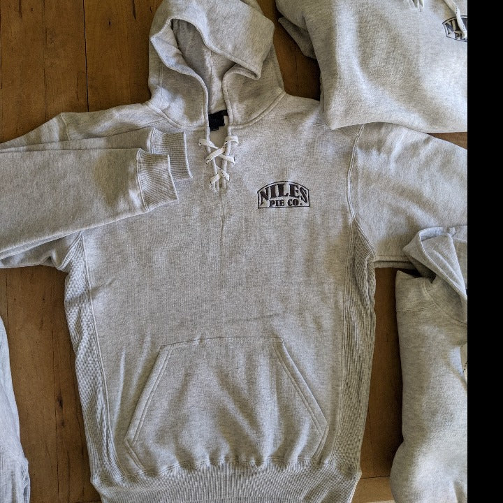 Niles Pie Hoodies