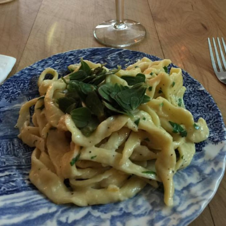 Pesto Pappardelle Dinner - Friday 5/28