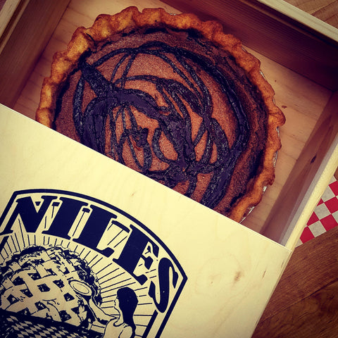 Copy of Niles Pie Club