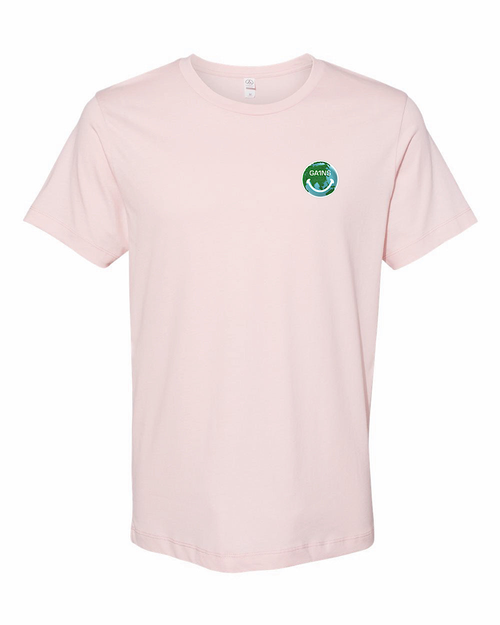 Earth GA1NS Alternative Tee