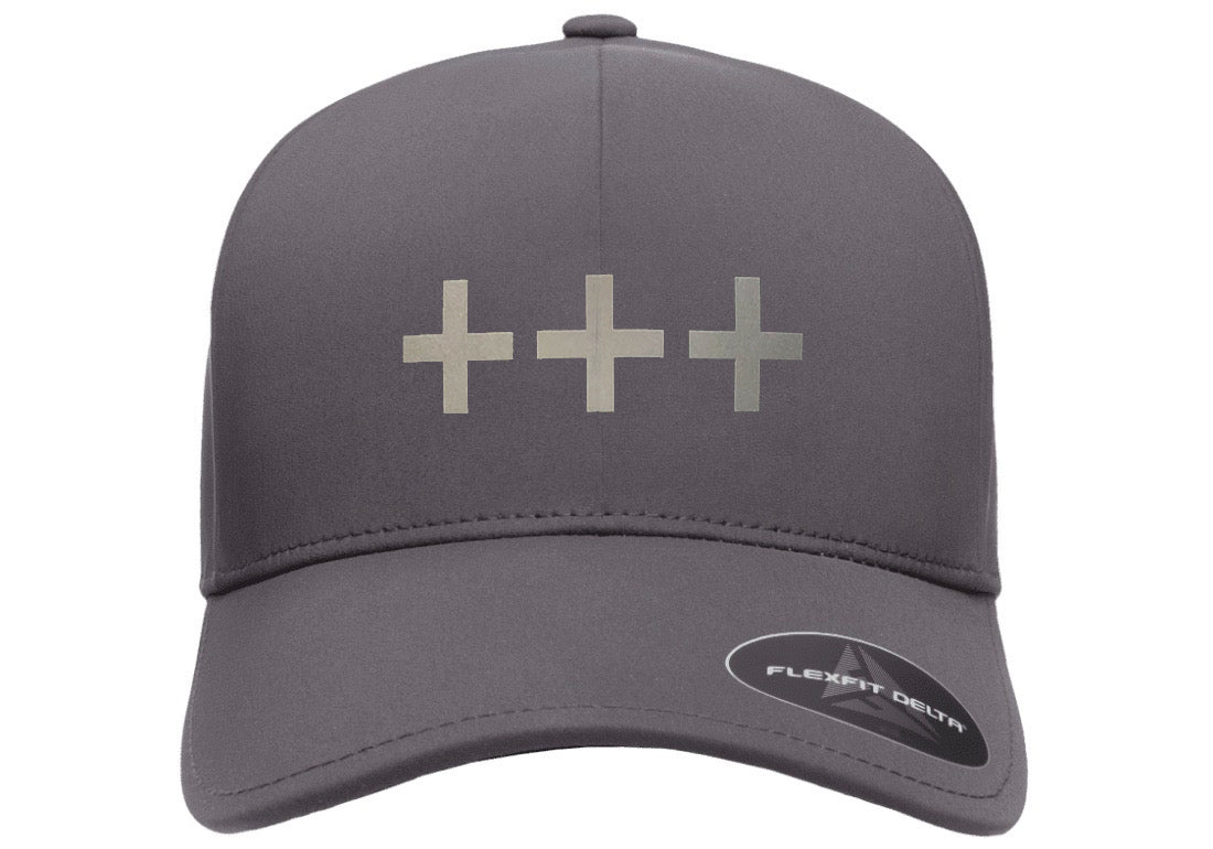 Trinity Adjustable Cap - Neutrals