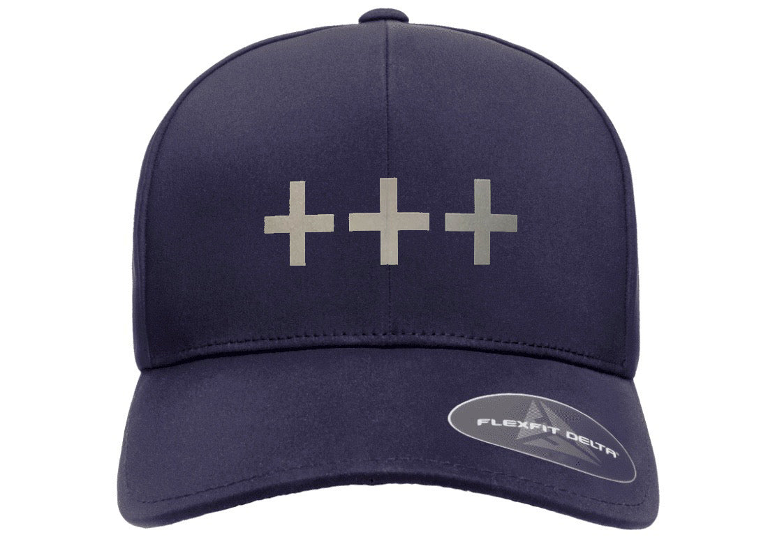 Trinity Adjustable Cap - Colors