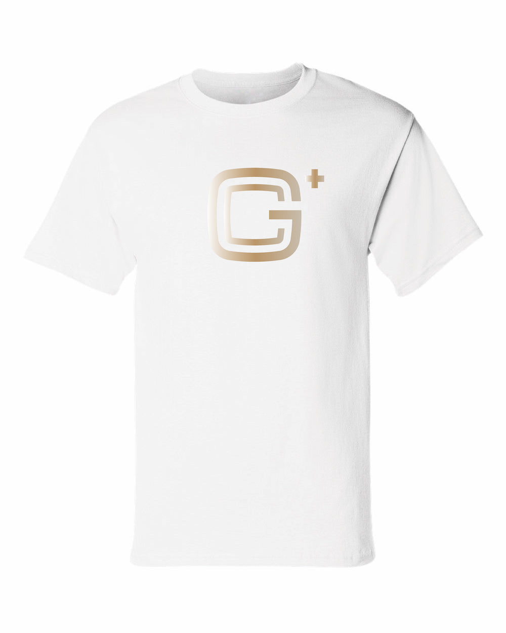 Classic Tee Rose Gold Plus (Heavyweight)