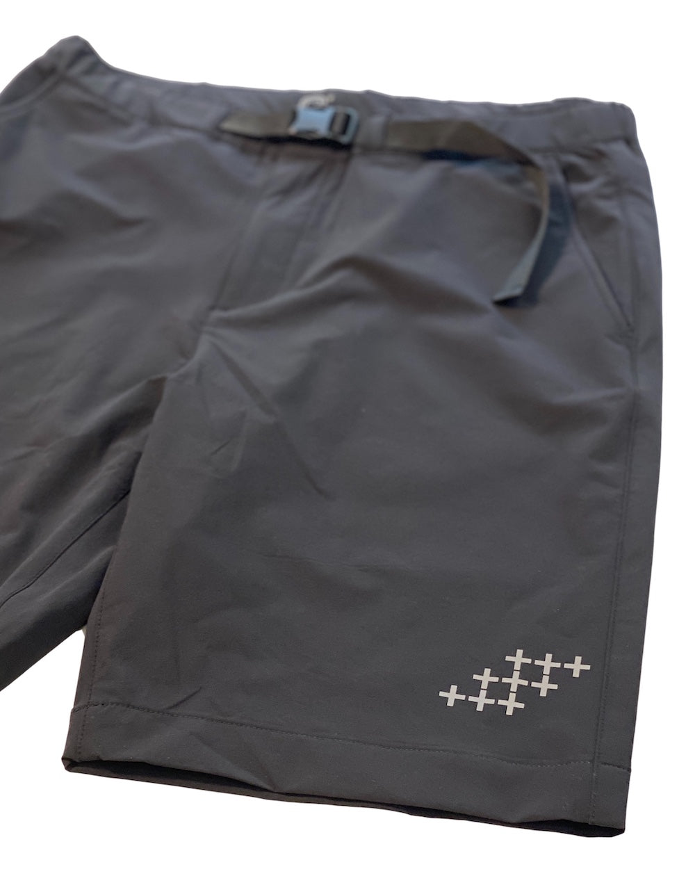 Men's Diamond Cross Outdoor Short 9""