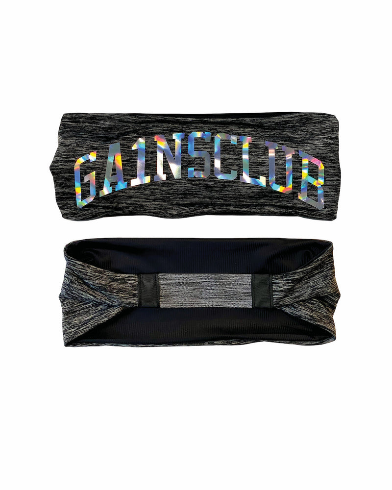 GA1NSCLUB NBA Headband