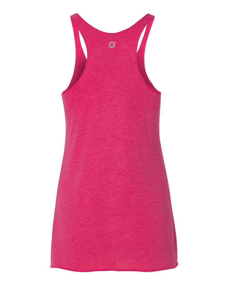 Women's Raw GA1NS Tank