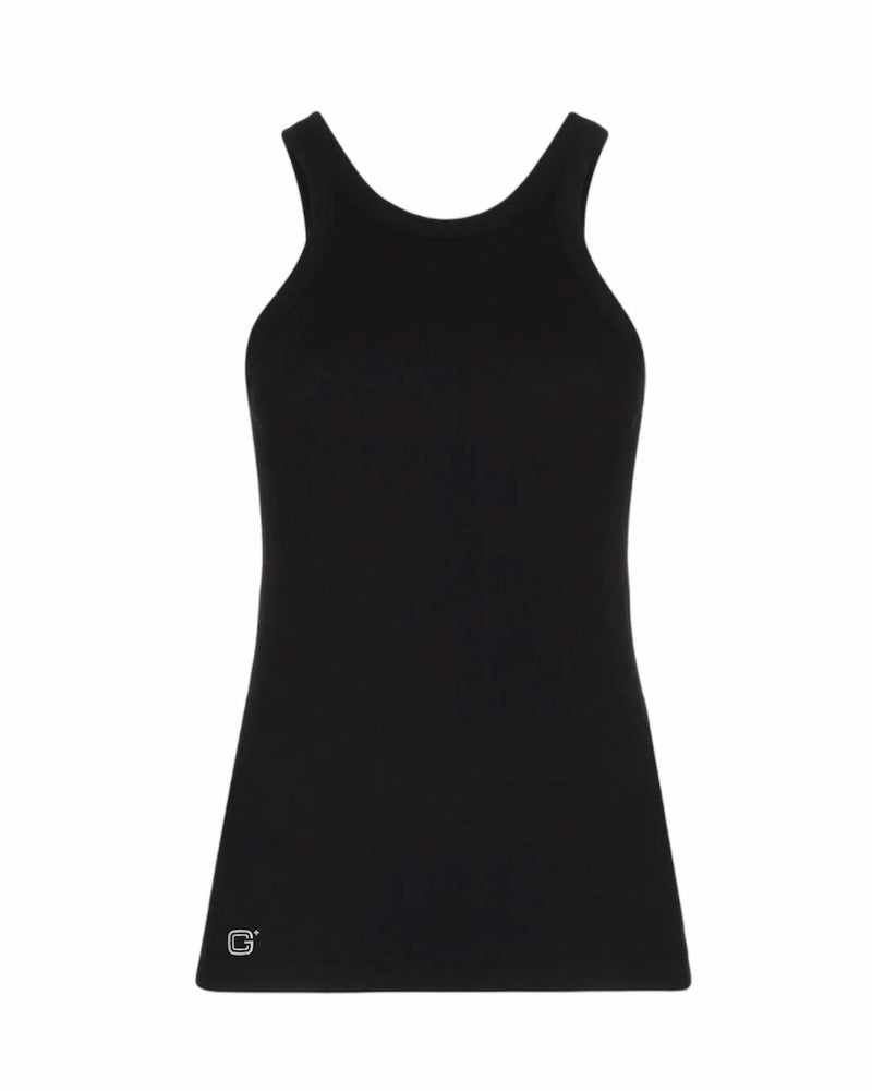 Women's Classic Ribbed Tank