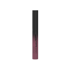 INGRID Liquid Lipstick Matt No 107