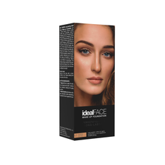 INGRID Foundation Ideal Face No 017