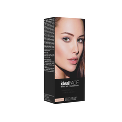 INGRID  Foundation Ideal Face No 015