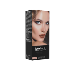 INGRID Foundation Ideal Face No 012