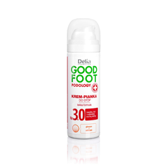 GOOD FOOT Podology - Foot Foam Cream  60ml