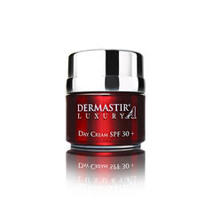 Dermastir Luxury – Day Cream SPF30+ Tinted