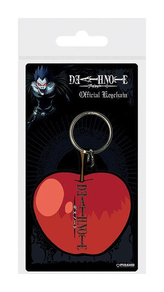 Llavero Manzana Death Note