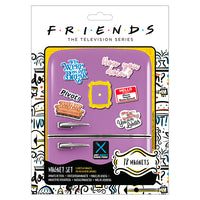 Set de 18 Imanes Friends