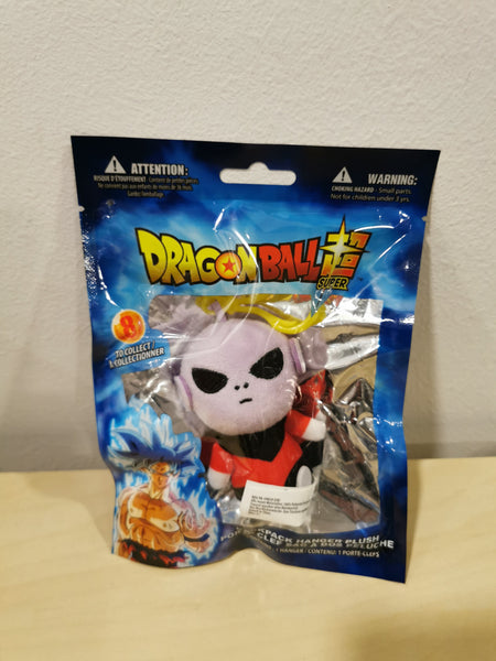 Peluche llavero Jiren - Dragon Ball Super