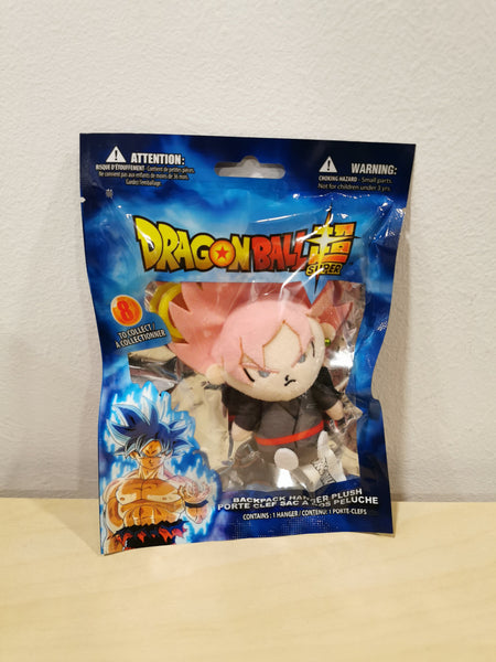 Peluche llavero Black Goku - Dragon Ball Super