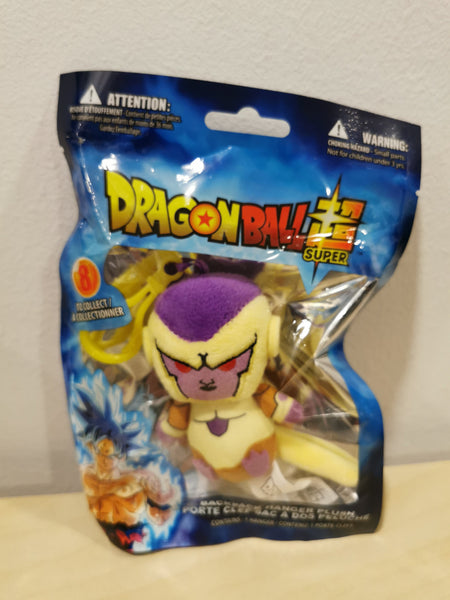 Peluche llavero Frieza - Dragon Ball Super