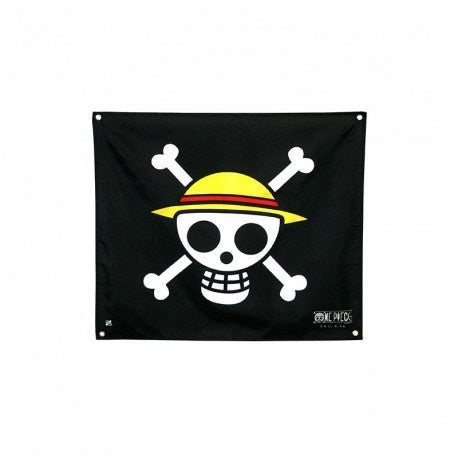 Bandera One Piece (50x60)