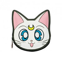 Monedero Luna & Artemis - Sailor Moon