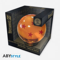 Bola de 4 estrellas (Suu Shinchū) - 7,5 cm - Dragon Ball Z