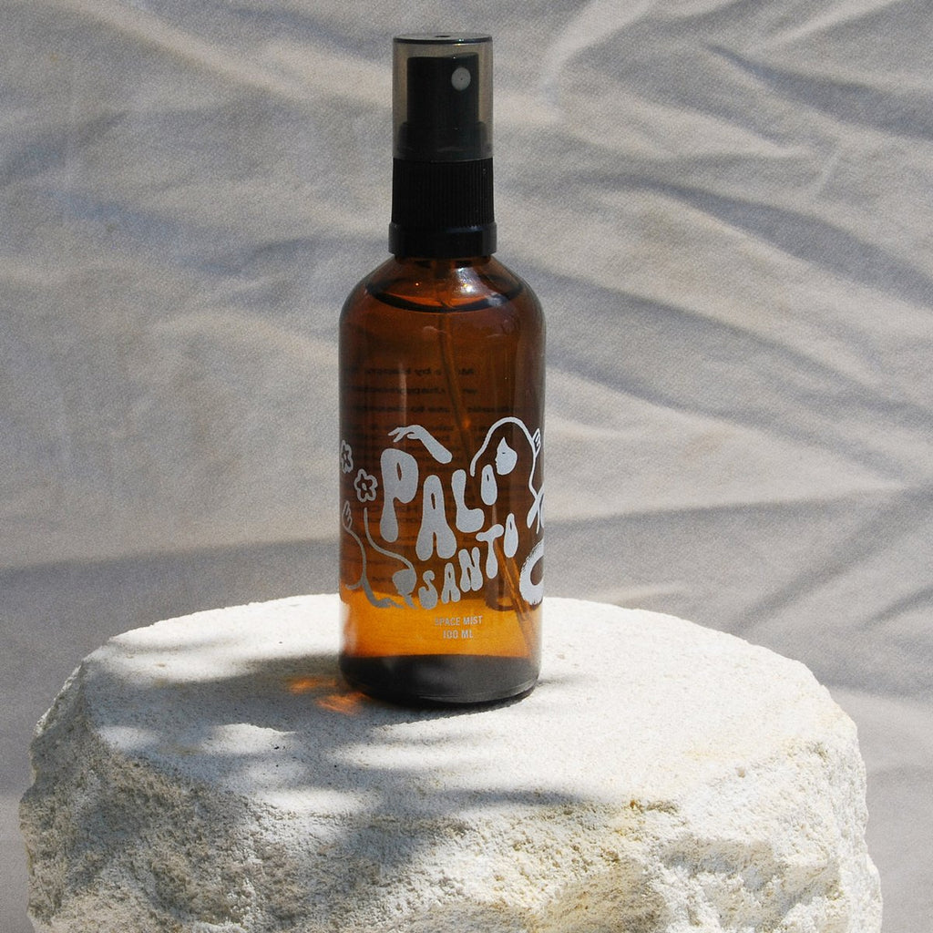 Palo Santo Space Mist 100ml