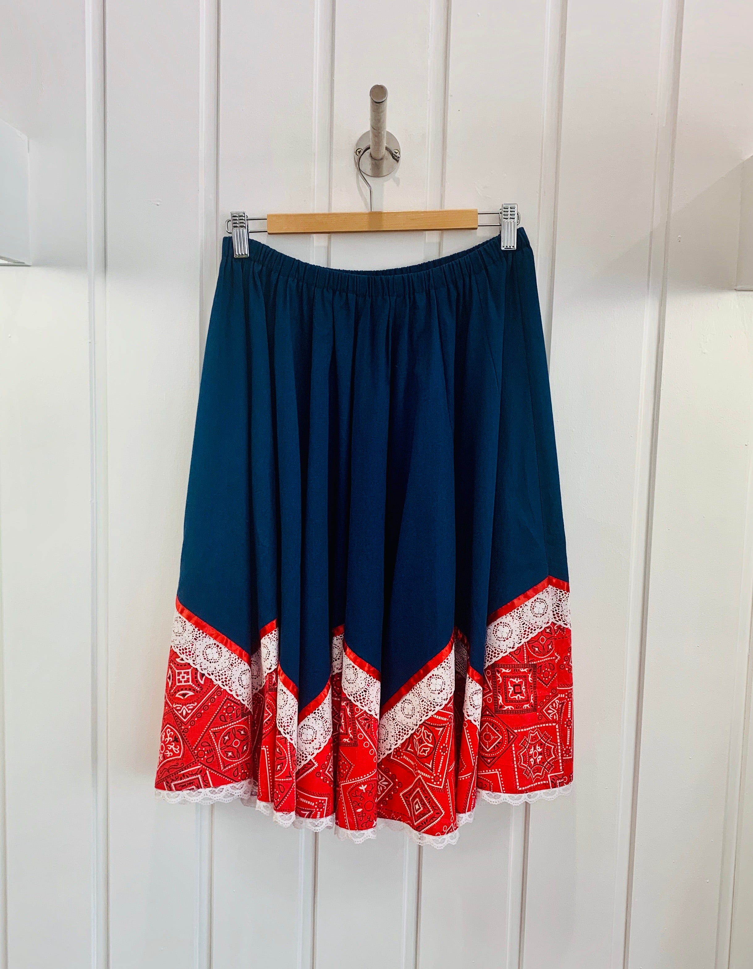 Arizona Prairie Skirt