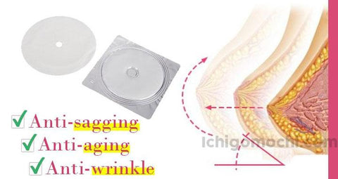 Image of BeautyBreast® - Pro Sagging Correction Breast Upright Lifter