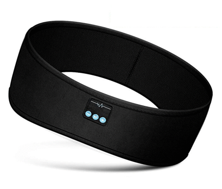 SoundBand® - Wireless Bluetooth Headband